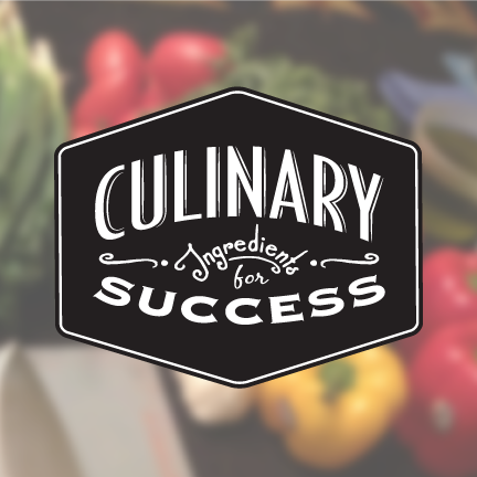 Logo for Culinary-Success.com
