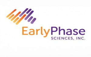 Logo design for EarlyPhase Sciences