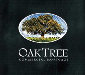 Brand for Oak Tree Commercial Mortgage