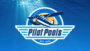 Logo for Pilot Pools
