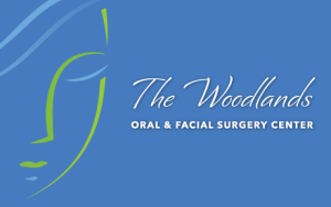 Logo for The Woodlands Oral & Facial Surgery Center