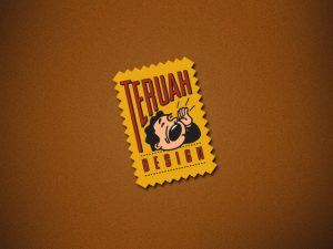 Logo for Teruah Design