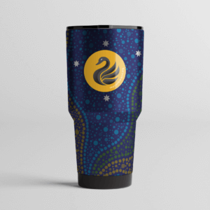 Perth Missionary Tumbler give-away